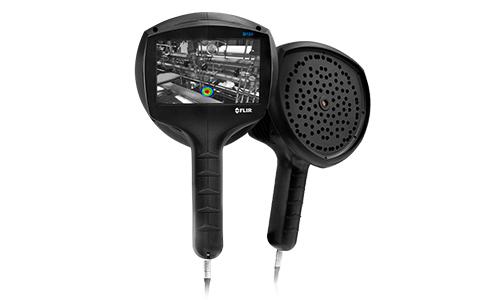 新品上市|FLIR Si124工业声波成像仪,局放检测新利器!