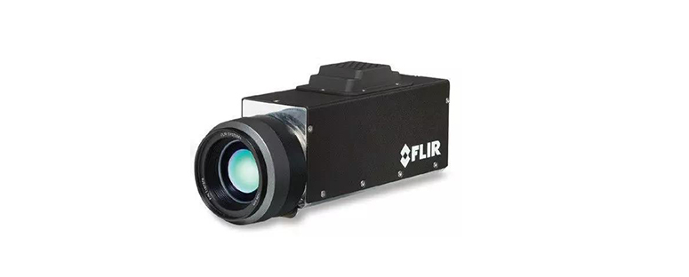 FLIR G300A红外气体检漏成像仪助力全天候监测天然气和VOC泄漏