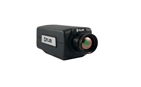 详解FLIR长波红外SLS热像仪的显著优势