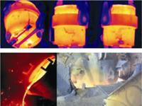 生产过程控制红外热像监控系统
