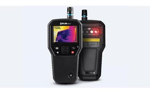 FLIR MR277水分计—建筑红外检测系统又新添利器